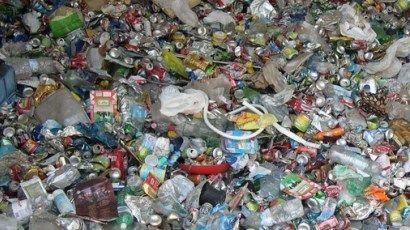 gestor de residuos
