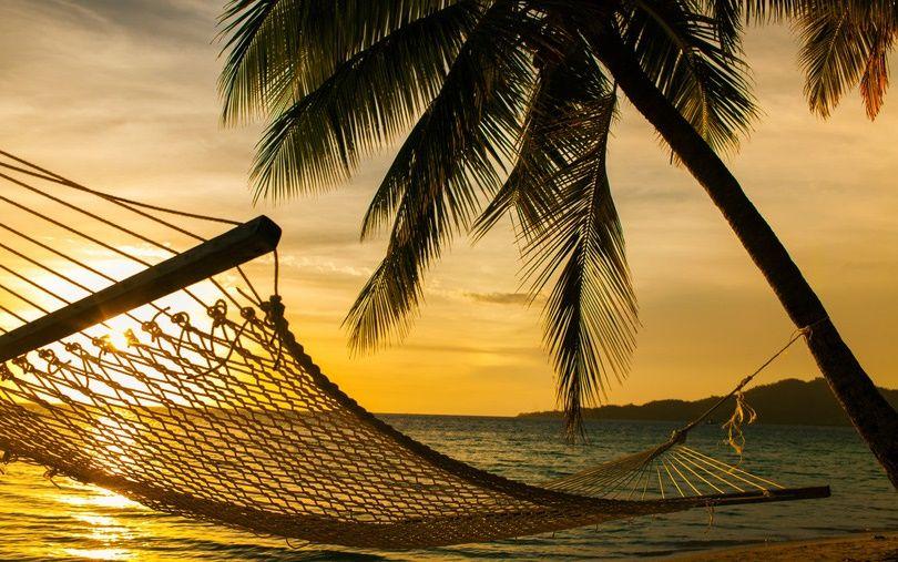 vida sana vacaciones