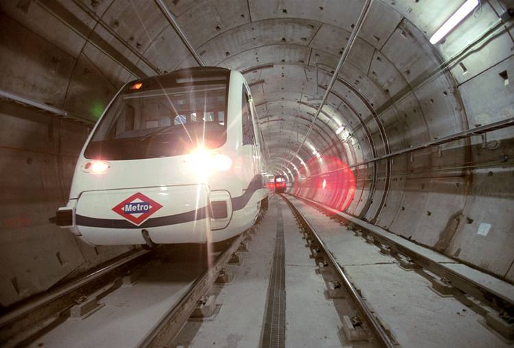 Línea 12 de Metro de Madrid