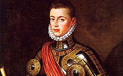 Jeromín don Juan de Austria