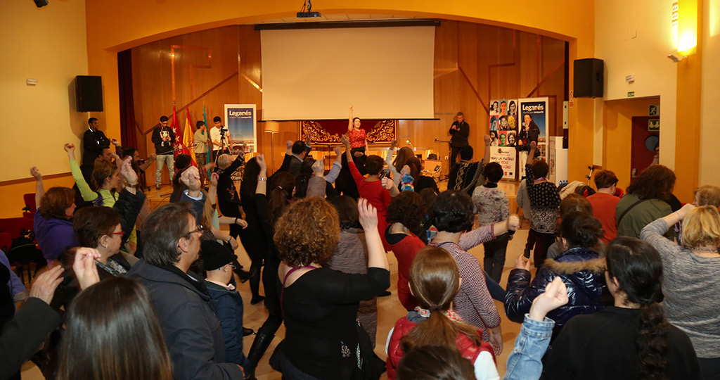 Flashmob-por-la-igualdad