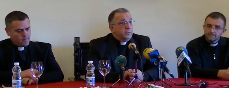 Obispo de Getafe 2018