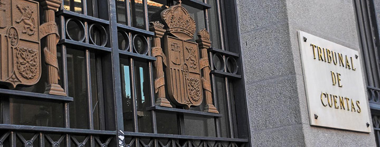 la fiscalia del tribunal de cuentas