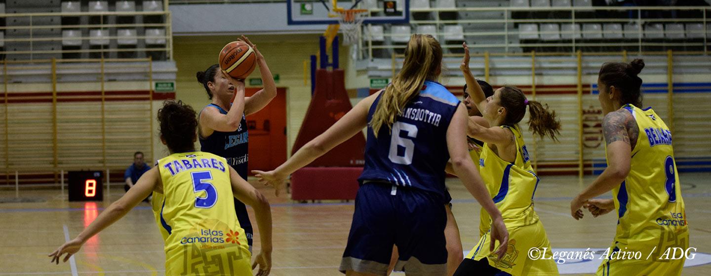 María Espin Ynsadiet Leganés