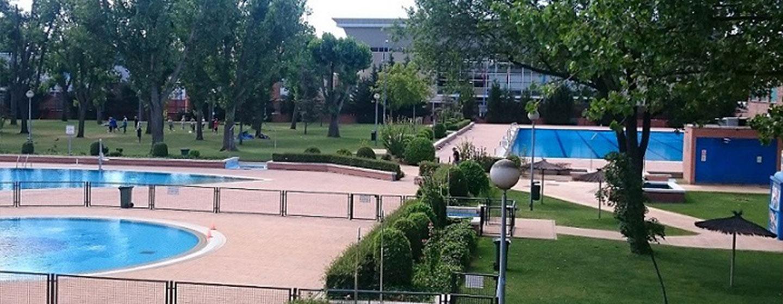 La masificación, primer problema de las piscinas de Leganés ...