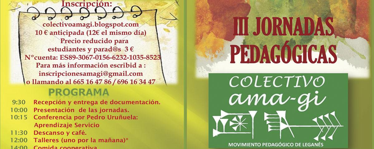 Colectivo Amagi