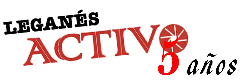 Leganes Activo 5 años