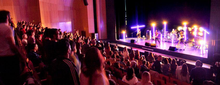 concierto festimad leganes auditorio uc3m