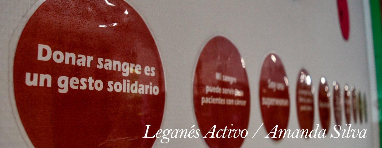 leganesactivo maraton donacion de sangre