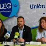 union por leganes