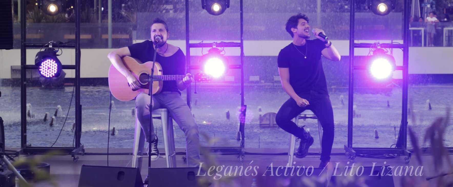 acustico de carlos right en leganes