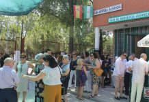 aniversario casa de andalucia leganes