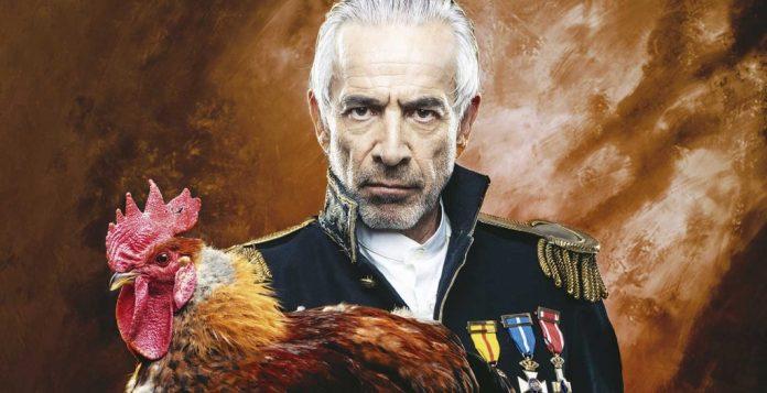Imanol Arias El coronel