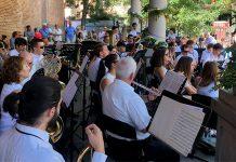 orquesta sinfonica leganes