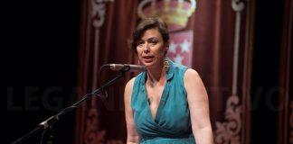 Begoña Cortés directora general comunidad