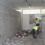 obras nueva ciudad europa leganes