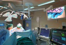 hospital severo ochoa quirofano