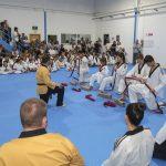 taekwondo leganes