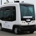 autobus autonomo