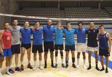 club voleibol leganes