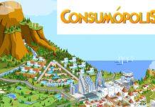 consumopolis 2018