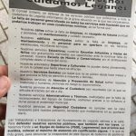 acciones leganes sindicatos leganes