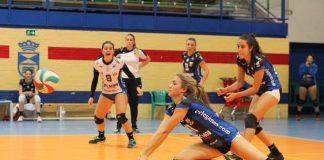 leganesactivo voleibol
