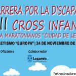 cross infantil leganes