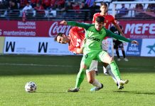 real murcia leganes