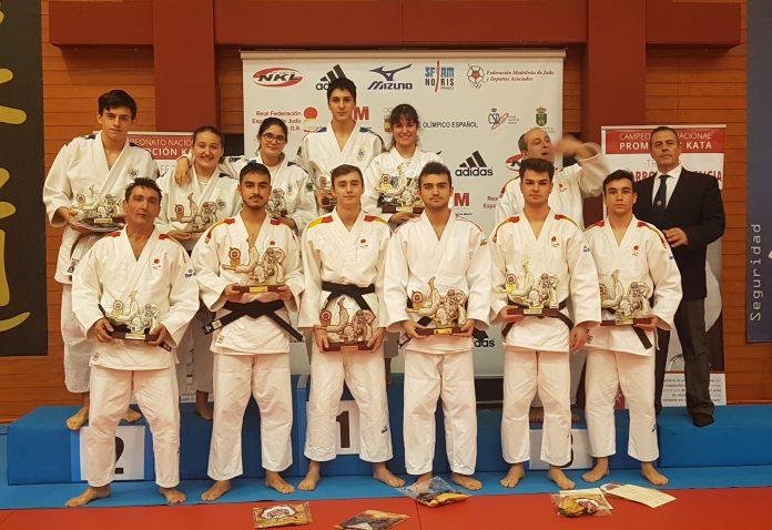 club judo leganes