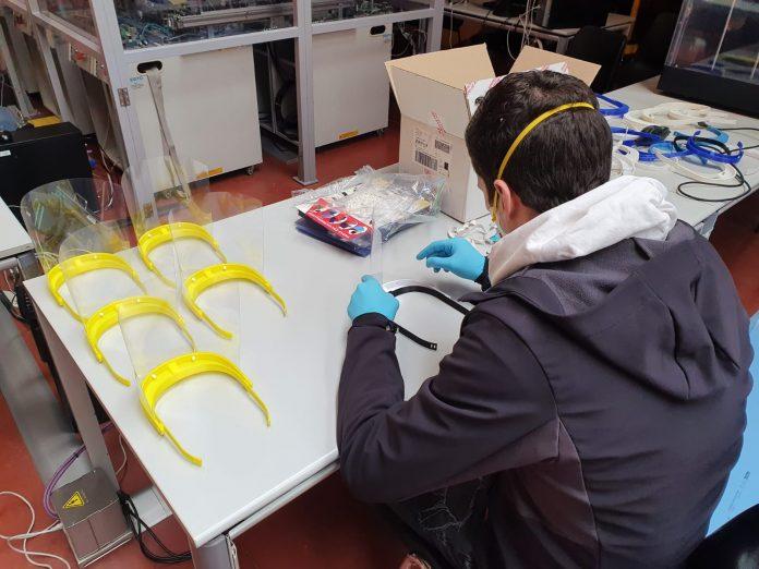 impresoras uc3m makers