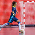Isa García Fútbol Sala